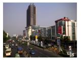 Main Road TangCity, Exsisting Ruko, Mall and Hotel Novotel