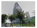 Jual Murah Office Space 2 Uni @ Gandaria 8