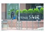 Jual Ruang Kantor Wisma SMR (Sumber Mitra Realtindo)