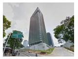 Dijual Office Alamanda Tower