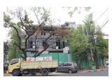 Jual - Kantor di Jl. Gunawarman No. 79 Jakarta Selatan