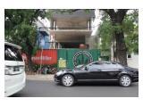 Jual Kantor di Jl. Senopati No. 67 Jakarta Selatan