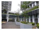 FOR SALE APARTMENT CIPUTRA WORLD OFFICE / TOKOPEDIA TOWER - UNFURNISHED/FURNISH