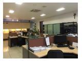 Kantor di Cideng 2 lantai