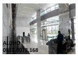 SALE SOHO Capital Office Rp 33Mill/m