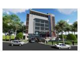 Di Jual Ruang Kantor dan Retail Area Pesanggrahan Office One Jakarta Selatan New Building Office