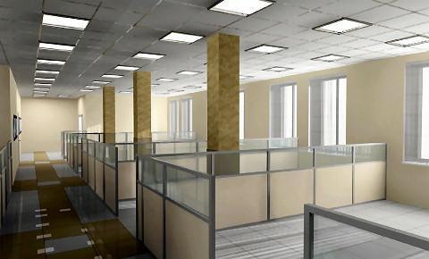 Office Building Name: Plaza Oleos Location: TB Simatupang , seberang
