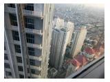 Jual cepat Office space/ kantor, Soho capital Podomoro city tanjung duren Jakarta barat, Harga Miring !!
