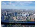 Jual SOHO Podomoro City Central Park Type Avenue Semi Furnished Office/Residential