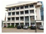 Sale Multifunction Building, 4floor, Good Location, Strategy Acses