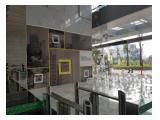 dijual / disewa office soho capital, central park, jakarta barat