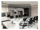 Dijual Office Equity Tower - 1069 m2 – Garansi Penawaran PALING MURAH