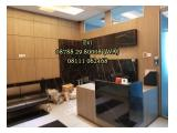 Jual Ruang Kantor APL Tower Central Park Podomoro City Fully Furnished
