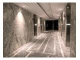 Dijual Office Space @ District 8 SCBD – 1.572 m2 – The Most Prestigious Address in Indonesia