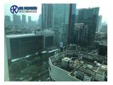 Jual Office Space The H Tower Luas 113 m2 (Rp 32 juta/m2) Semi Furnished Middle Floor