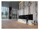 Dijual Office District 8 - Treasury - 1572 sqm - SCBD The Most Prestigious Address in Indonesia