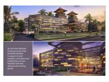Dijual Kantor CREA Nusa Dua - Bali Premium Office