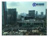 Dijual Ruang Kantor di The H Tower Luas 130 Sqm (34 Juta per Sqm non negotiable) Unfurnished Lantai 17