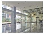 Dijual Kantor di Centennial Tower - Jl. Gatot Subroto, Jakarta Selatan – High Floor