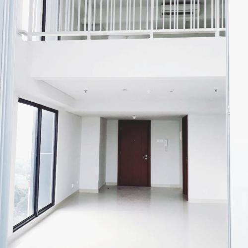 Central Park Apartments Jakarta: Jual Kantor Siap Pakai Soho Pancoran, Tebet, Jakarta
