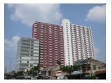 Office building Gedung yang paling depan / kiri dalam foto