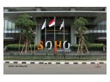 SOHO Pancoran For Sale & Rent ALDHO: 0811.8078.168