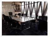 Dijual Ruang Kantor / Office Space di Bakrie Tower, Jakarta Selatan