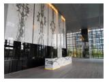 Dijual Brand New Office Place District 8 @ SCBD – 318 m2 Treasury Tower – City View, Garansi Harga Termurah