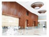 Jual Ruang Kantor di Plaza Oleos – Luas 2327,41 m2 (1 lantai)