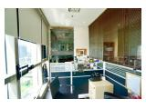 Fully Furnished Office Space @ Office 8 - Best Price - Good Investment