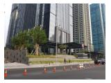 Dijual Office Space at District 8 SCBD – 318 m2, Tower Treasury – Best View & Price - Garansi Tersewa
