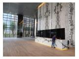 Dijual Office Space at District 8 SCBD, Jakarta Selatan – 141 m2, Tower Treasury Best View & Price – Garansi Tersewa