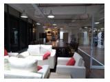 Ruang Rapat Besar & Lounge