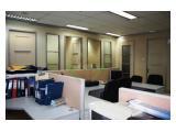 Jual Ruang Kantor Plaza Marein Sudirman Plaza Strategis Murah Bagus !!!!