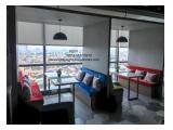 Jual & sewa Office 88@Kasablanka (Garansi Harga Termurah !!!) di daerah Casablanca Rp.35 Juta/m2 (KOKAS) & Gandaria 8 (Gandaria City) Unit Terbatas