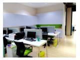 Jual Office 38 Juta/m2 Nego - Spesialis Sewa & Jual SOHO Capital & Neo SOHO at Central Park