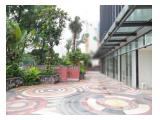 Dijual 1 lantai New Office Space New Building di Sudirman Suites