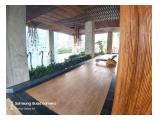 Dijual 1 lantai New Office Space New Building di Sudirman Suites