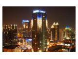Dijual dan sewa Office Space Equity Tower SCBD Sudirman, Jakarta Selatan