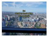 Jual Office Neo SOHO Central Park Podomoro City Type Avenue View Central Park Mall Multifungsi