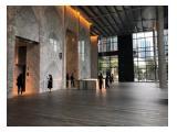 Dijual Kantor District 8 SCBD 128 m2 Prosperity Tower Brand New - Unit Langka - Siap Pakai