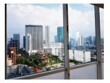 Jual Ruang Kantor Office Space Menara Kuningan 218 m2 Rasuna Said Jakarta Selatan
