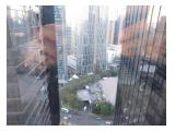Dijual Office District 8 Treasury Tower @SCBD (485 sqm) with Helipad View BEST SCBD