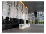 DIJUAL / DISEWA Office space DISTRICT 8 SCBD TREASURY Tower 133 m TERMURAH 55 juta/m & 200 ribu/m